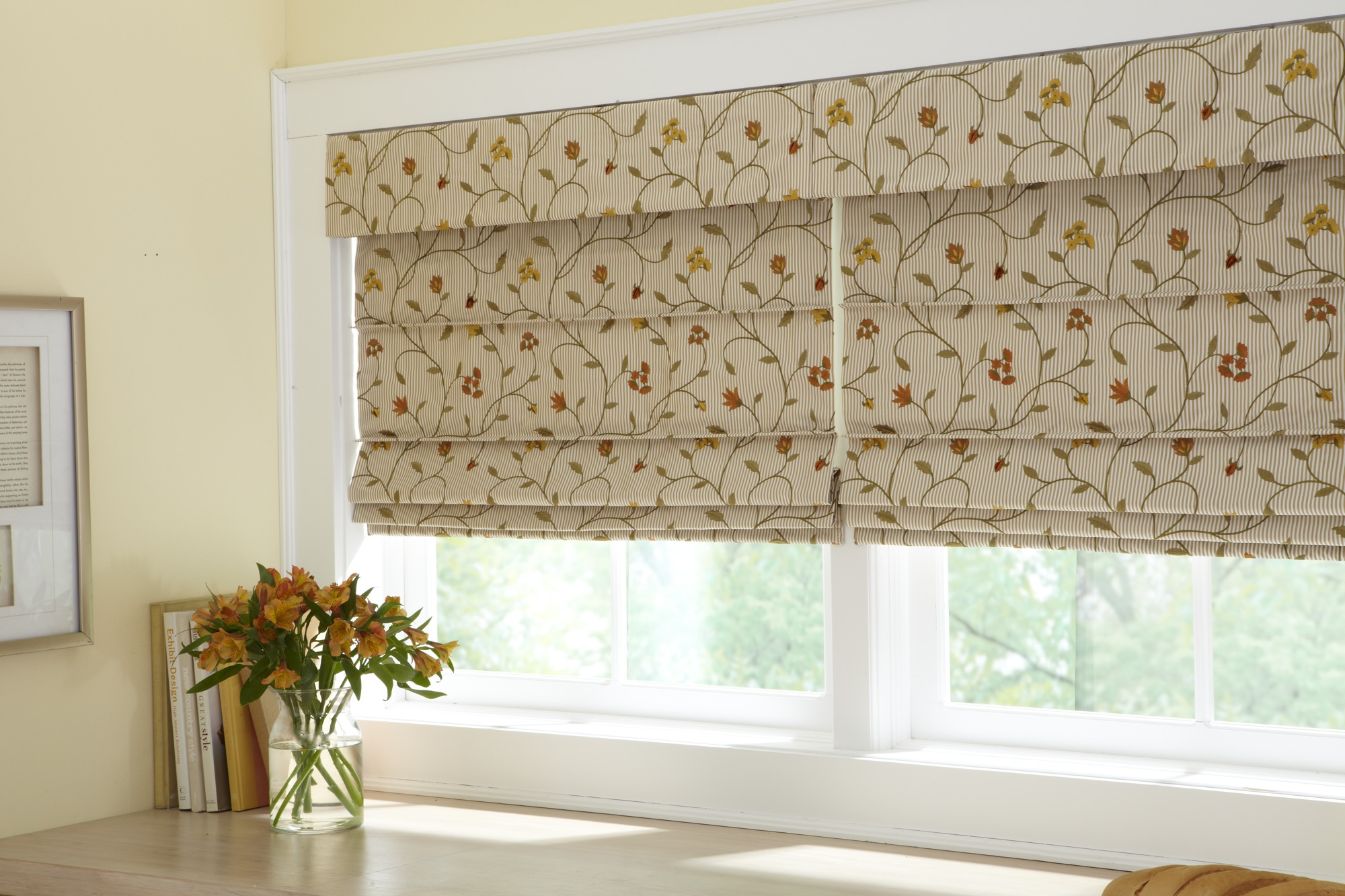 Custom Window Treatments